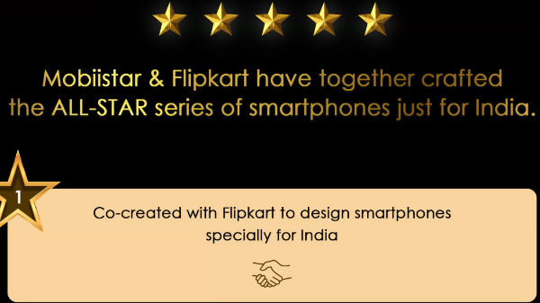 Mobiistar to launch its smartphone in India today