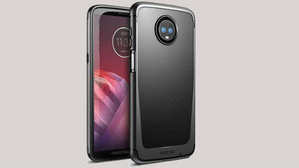Moto Mods are not dead yet, according to this leak Moto Z4