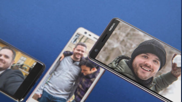 HMD Global launched Nokia 5.1, 3.1, and 2.1 globally
