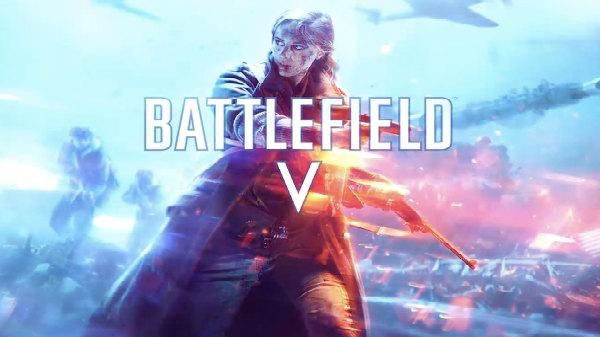 Nvidia PC Platform for Battlefield 5 announced