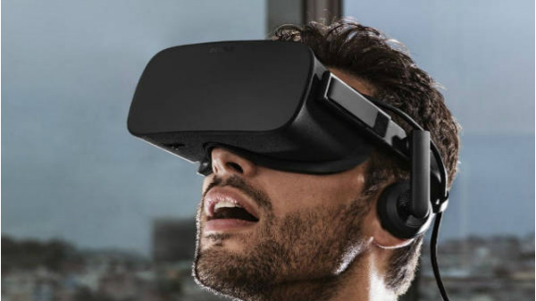 Oculus might soon bring VR theater formats