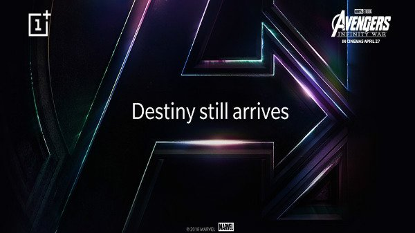 OnePlus 6 to be available in exclusive presale pop-ups events in India