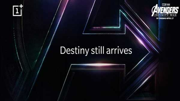 OnePlus 6 is almost here and we cannot wait to own it