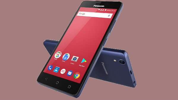Panasonic launches P95 for Rs 3,999 exclusively on Flipkart