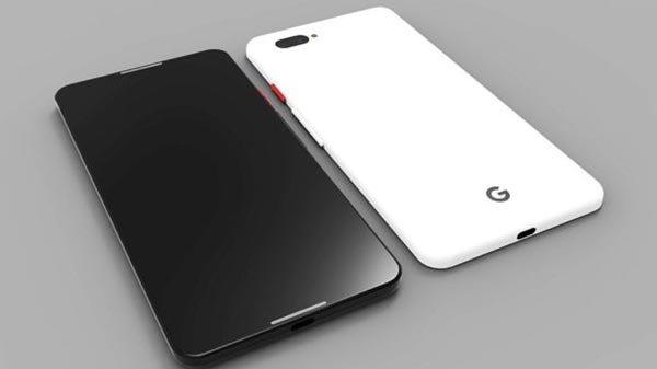 Google Pixel 3 leaked, might launch without notch and zero-bezels