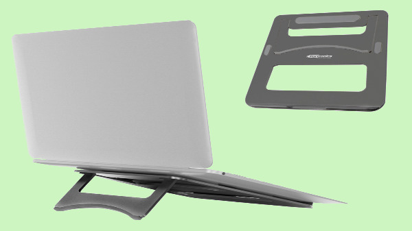 Portronics introduces My Buddy M laptop stand