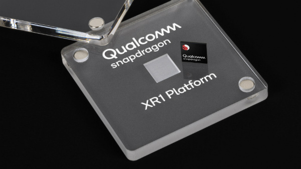 Qualcomm XR1 is the SoC that could power your next VR headset launched