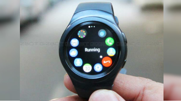 Samsung might do away with its 'Gear' branding for wearables