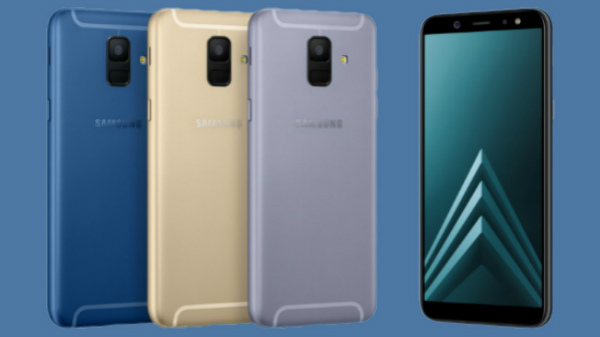 Samsung Galaxy A6+ (2018) vs other Mid-range smartphones