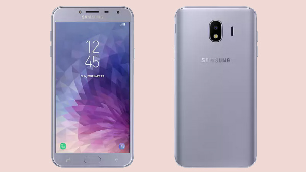Samsung Galaxy J4 likely launched in India for Rs. 9,990