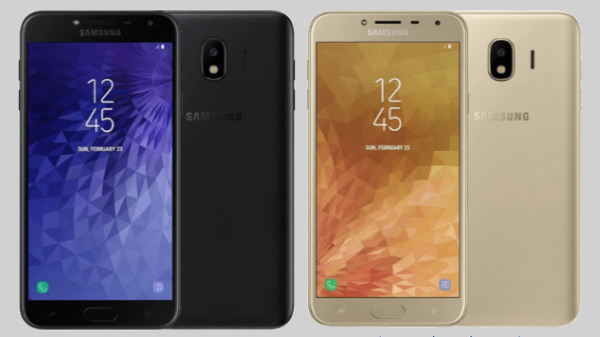 Samsung Galaxy J4 renders hit the web; key specs are out