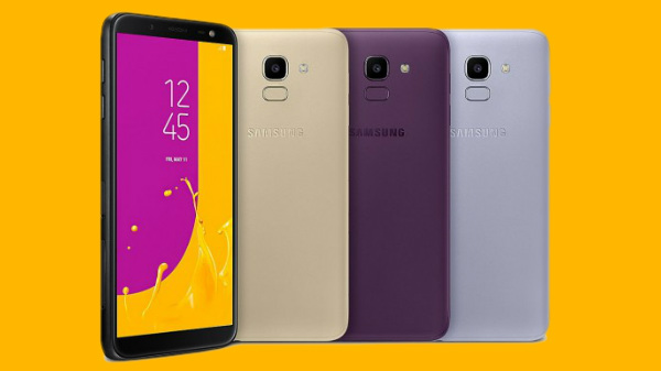 Samsung Galaxy J6 now available At Rs 13,990: other budget smartphones