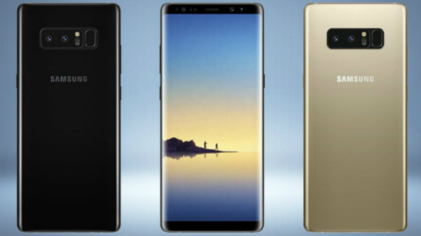 Samsung Galaxy Note 8 and Galaxy J7 Duo price cut