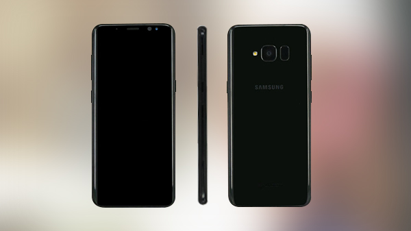 Samsung Galaxy S8 Lite passes TENAA with Infinity display and SD 660