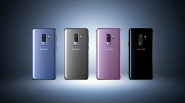Samsung remains smartphone market leader in Q1: IDC
