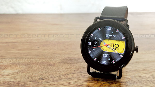Skagen Falster Smartwatch Review: It's all in the design