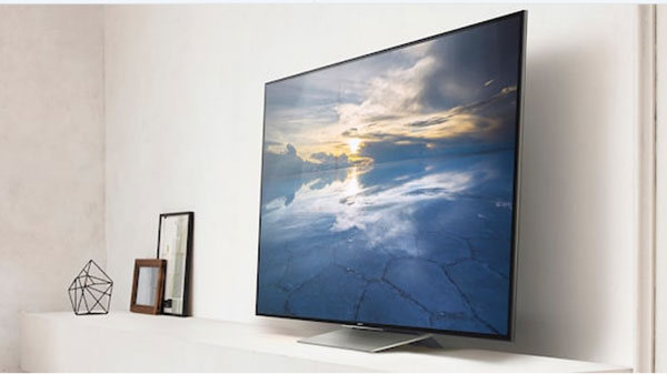 Sony two new Bravia  4K android TVs launched in India