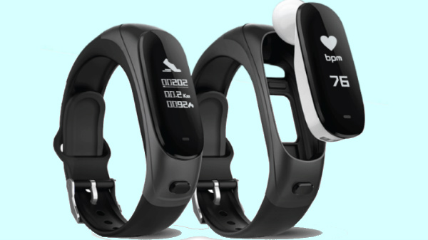 SoulFit Sonic Talkband is available for Rs. 9,999