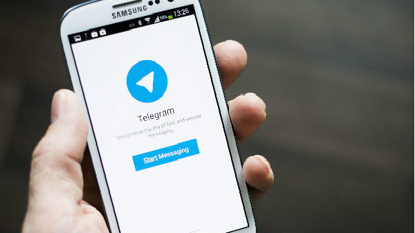 Apple has been blocking iOS update for Telegram since Mid-April 2018