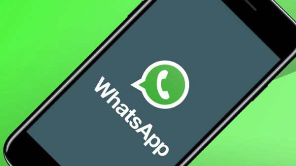 This WhatsApp message can crash your phone