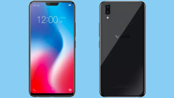 Vivo V9 now available in Sapphire Blue; Price, specs, and availability