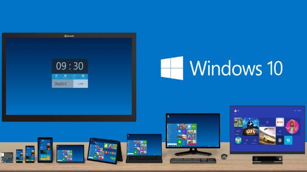 Windows 10 next major update will include a better screenshot tool