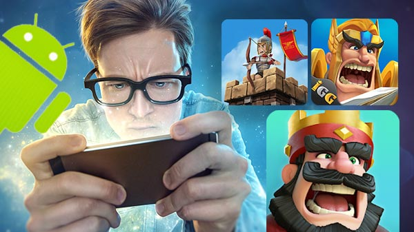 10 strategy games to play on Android phones