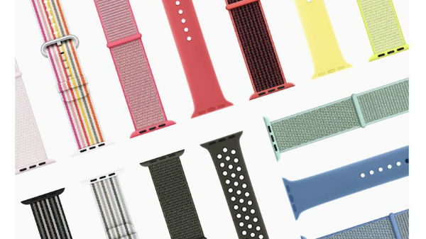 Apple planning to introduce Watch Bands in Summer Collection soon