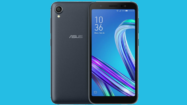 Asus Zenfone Live L1 announced with Android Oreo (Go Edition)