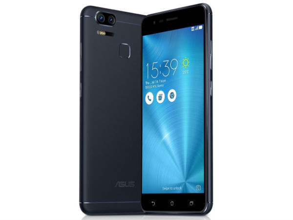 ASUS ZenFone 3 Zoom tastes Android 8.0 Oreo update