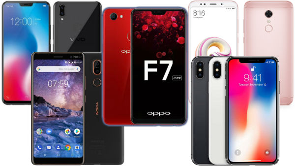 Best Smartphones to buy on EMI Offer for MAY 2018