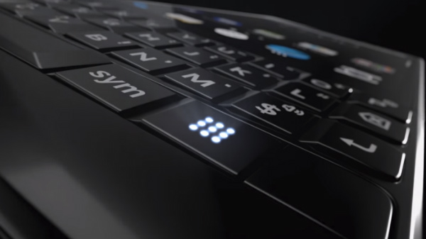 BlackBerry Key2 leaked in a teaser video; dual camera and keyboard revealed