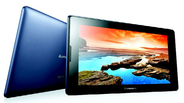 Indian tablet market declined 10% in Q1: CMR