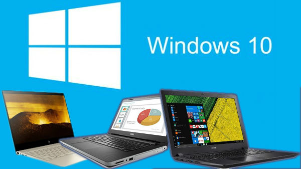 Discount offers on Windows 10 laptops: Dell, Acer, Asus, HP and more