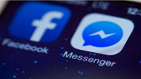 Now, a user can report conversations in Facebook Messenger