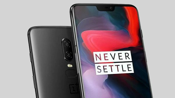 First OnePlus 6 update lets you hide the notch and shoot slow motion videos