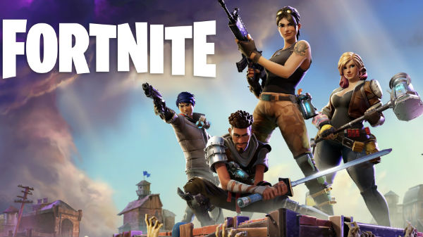 Fortnite finally coming to Android, and we can't wait to play it