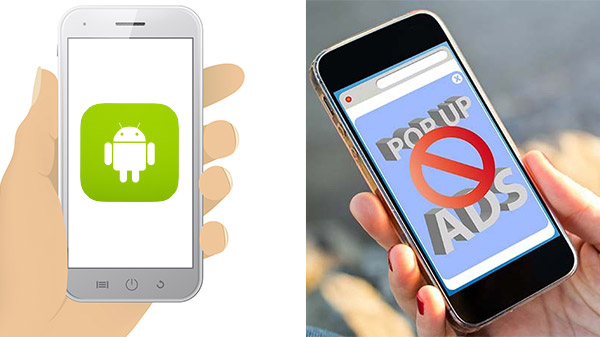 How to block intrusive ads and pop-ups on Android