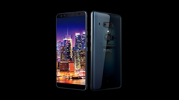 HTC U12+ top features: Edge Sense 2, HDR10 display and more
