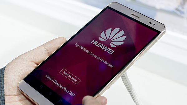 Huawei India rolls out affordable protection plans for its smartphones in India