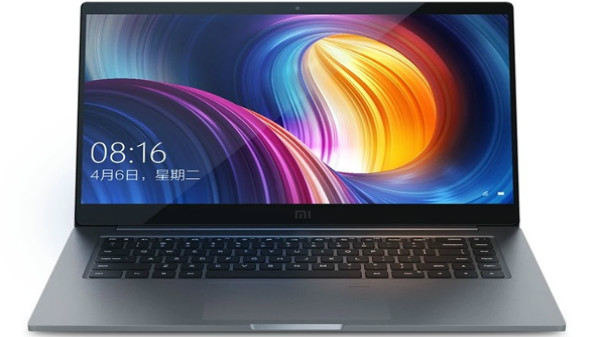 Xiaomi 2nd Gen Mi Notebook Pro officially launched for Rs 56,000