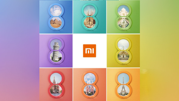 Xiaomi Mi 8 to come to India and 7 other global markets