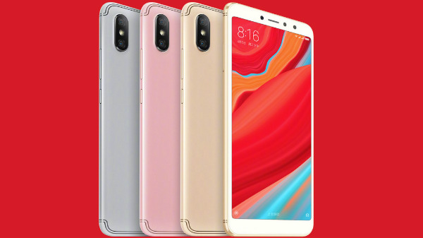 Top 5 reasons to buy Redmi S2