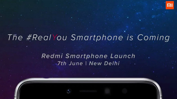 Xiaomi confirms the launch of the Redmi S2 in India on the 7th of June