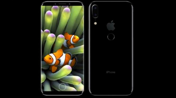 iPhone 9's alleged 6.1-inch OLED panels leak
