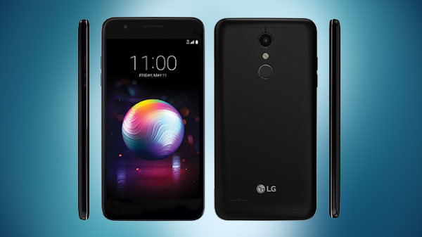 LG K30 budget smartphone spotted on T-Mobile support portal