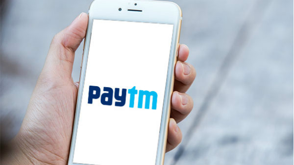 You can now book a bus in Andhra Pradesh with Paytm