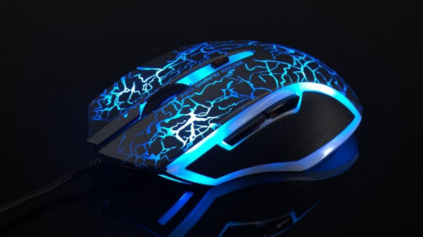 Rapoo India launches the VPRO V20S Optical gaming mouse for Rs 2,499