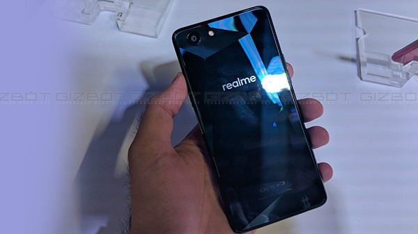 Realme 1 first sale to happen today on Amazon at 12 PM: Price, offers and more