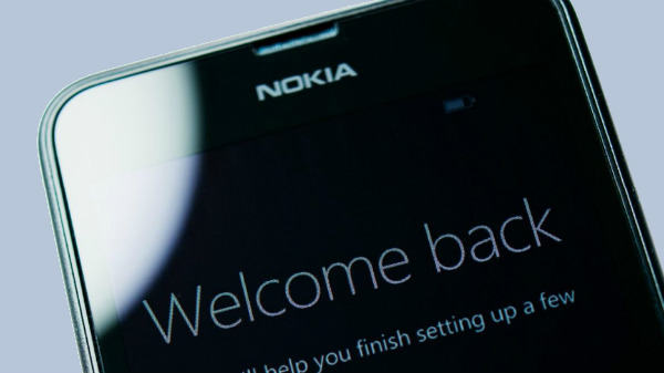 Two Nokia smartphones spotted at FCC with 18:9 display
